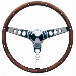 GRANT #213 13.5in Classic Wood Wheel
