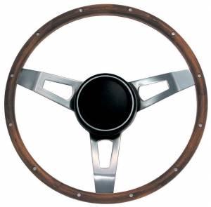 GRANT #246 Steering Wheel Hardwood Classic Nostalgia