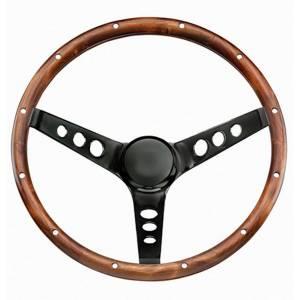GRANT #313 Classic Wood Steering Wheel
