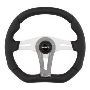 GRANT #494 Racing Wheel D Series Grey