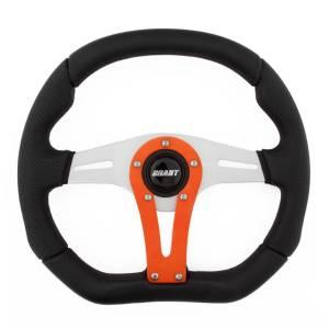 GRANT #499 Racing Wheel D Series Orange