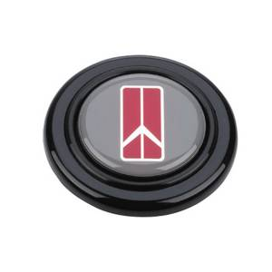 GRANT #5654 Olds Logo Horn Button