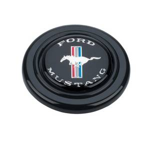 GRANT #5668 Mustang Signature Horn Button