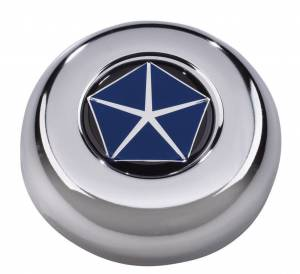 GRANT #5693 Horn Button Chrysler