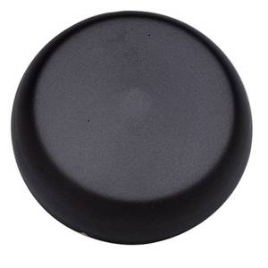GRANT #5895 Black Horn Button
