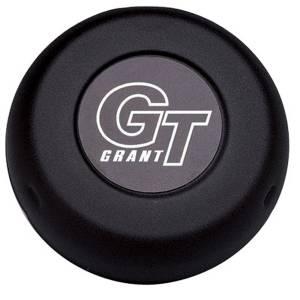 Blk Gt Sport Horn Button
