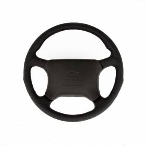 GRANT #61031 GM Airbag Steering Wheel Leather-Wrapped