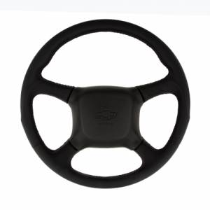 GRANT #61034 GM Airbag Steering Wheel Leather-Wrapped