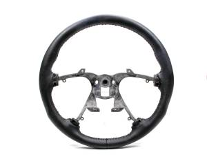 GRANT #61037 GM Airbag Steering Wheel Leather-wrapped