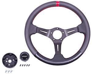GRANT #690 Racing Wheel