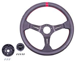 GRANT #692 Racing Wheel