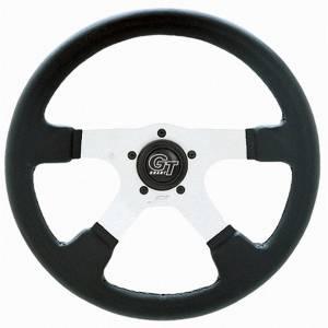 GRANT #748 GT Rally 14in Steering Wheel