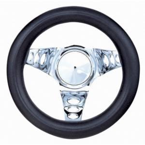 GRANT #829 Classic 8-1/2in Dia 4in Deep Wheel