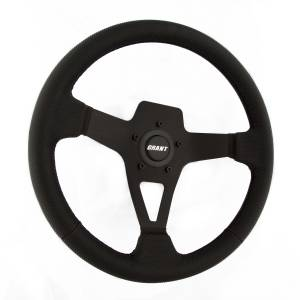 GRANT #8523 Edge Series Steering Wheel Gripper