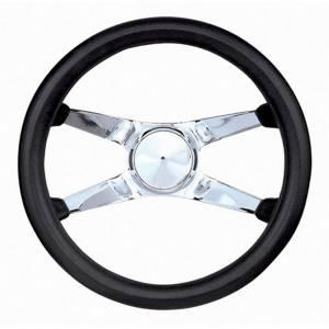 GRANT #857 Classic 4 Spoke 12-1/2in Wheel