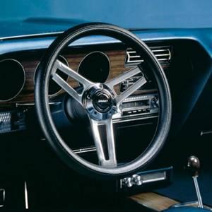 GRANT #990 Classic Steering Wheel
