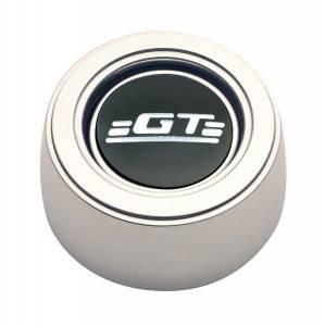 GT Performance #11-1524 GT3 Horn Button GT Emblem Lo Profile