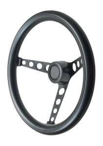 GT Performance #14-4311 Steering Wheel Foam GT Classic Black