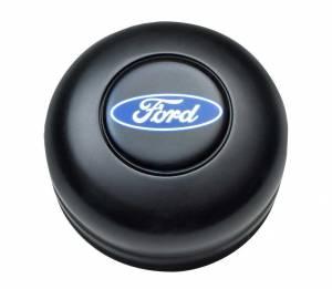 GT Performance #21-1021 GT9 Horn Button Ford Logo Color Emblem