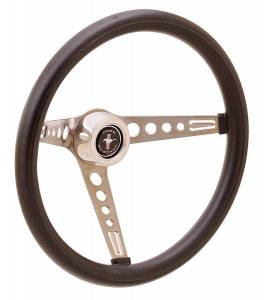 GT Performance #35-5451 Steering Wheel GT3 Retro Mustang Foam