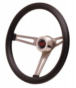 GT Performance #36-5451 Steering Wheel GT3 GT Retro Foam