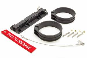 Extreme Duty Quick Release Bracket 4.25in