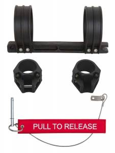 H3R PERFORMANCE #NBR302 Extreme Duty Bracket For 1-3/4in Tubing