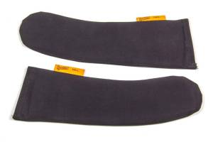 HANS #K9010 HANS Repl Gel Padding Kit Black