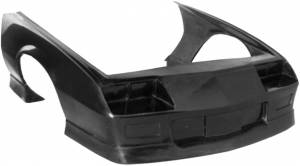 HARWOOD #12001 82-92 IROC Camaro Front End - No Hood