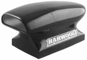 HARWOOD #3153 Aero Comp III Hood Scoop 14-1/2in
