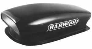 HARWOOD #3164 Aero II Hood Scoop 9in