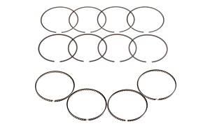 HASTINGS #2C4640 Piston Ring Set 2.953 1.2 1.5 2.8mm
