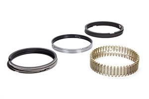 HASTINGS #2M5505035 Piston Ring Set 4.030 1/16 1/16 3/16