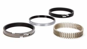 HASTINGS #2M598060 Piston Ring Set 4.420 5/64 5/64 3/16