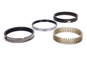 HASTINGS #2M644030 Piston Ring Set 4.150 5/64 5/64 3/16