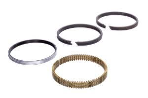 HASTINGS #SN9040 Piston Ring Set 3.917 1.2 1.2 3.0mm