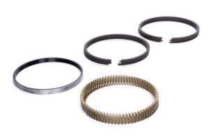 HASTINGS #SN9045 Piston Ring Set 4.000 1.2 1.2 3.0mm