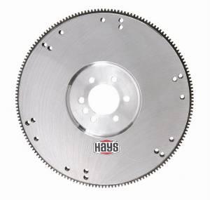 HAYS #10-235 454 Chevy Ext Balance Flywheel 30Lb- 168 Tooth