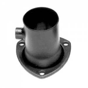 HEDMAN #21142 3in To 2-1/2in Collector w/O2 Sensor Bung 3 Bolt