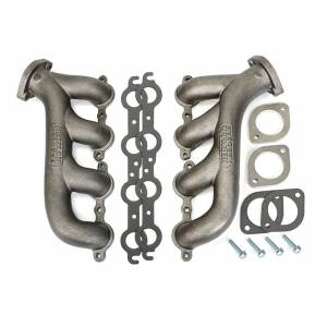 HEDMAN #68740 Cast Exhaust Manifold For LS Engines