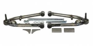HEIDTS ROD SHOP #CA-103-M-S Tubular Mustang II Coil- Over Lower A-Arms