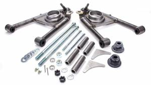 HEIDTS ROD SHOP #CA-103-S Tubular Mustang Lower Control Arms