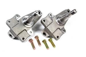 HEIDTS ROD SHOP #SP-110 67-69 Camaro 2in Drop Spindles