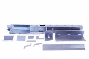 HELLWIG #11104 78-87 GM G-Body Frame FX Frame Boxing Kit
