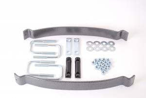 HELLWIG #553 Ez-550 Helper Spring Kit