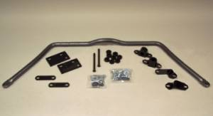 HELLWIG #55903 Dodge Front Perf Sway Bar 1-3/8in