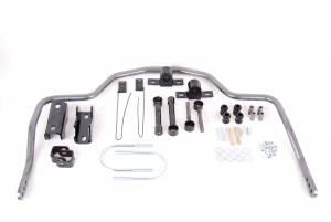 HELLWIG #7743 15-   Ford F150 Rear Sway Bar 1in
