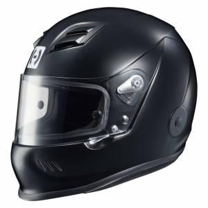 HJC MOTORSPORTS #2BS15 Helmet AR10 III Flat Black Small