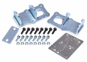 HOOKER #12512HKR Engine Swap Mount Kit LS to 70-74 GM F-Body