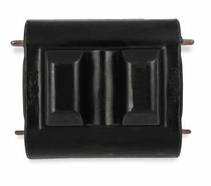 HOOKER #71221014HKR SBC Motor Mount Inserts Black Polyurethane